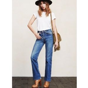 Levi's   Vintage 517 Bootcut High Waisted Jeans